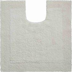 GRUND Luxusná bavlnená obojstranná kúpeľňová predložka, LUXOR