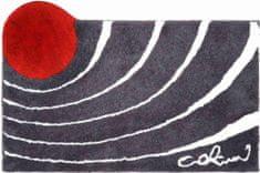 Colani Luksusowy designerski dywanik łazienkowy, Colani 2