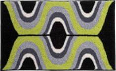 Karim Rashid Luksusowy designerski dywanik łazienkowy, KARIM 18
