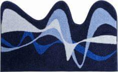 Karim Rashid Luksusowy designerski dywanik łazienkowy, KARIM 19