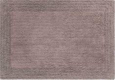 LineaDue bawełniany dwustronny dywanik łazienkowy wysokiej jakości, PRIMO