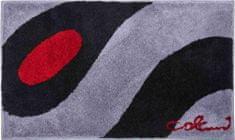 Colani Luksusowy designerski dywanik łazienkowy, Colani 35