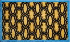 GRUND czeski dywanik łazienkowy, RETRO