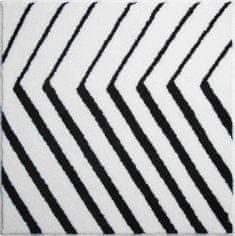 GRUND czeski dywanik łazienkowy, STRIPE