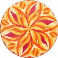 GRUND czeski dywanik łazienkowy, TANČÍCÍ OBLOHA