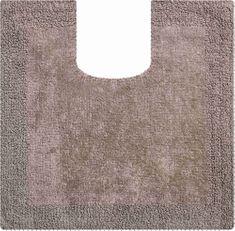 LineaDue Kvalitná bavlnená obojstranná kúpeľňová predložka, PRIMO