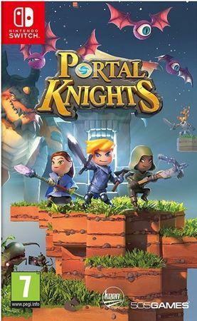 505 Gamestreet Portal Knights (NSW)