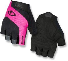 Giro rękawiczki rowerowe damskie Tessa