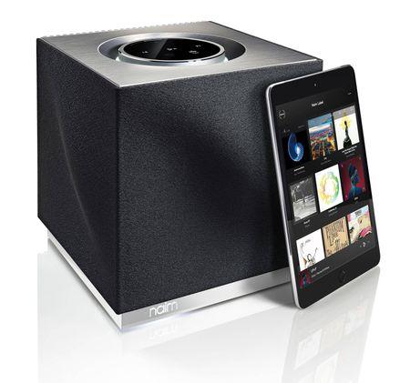 Naim Audio Mu-so Qb vezeték nélküli hangszóró