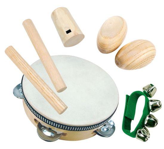Bino Mini-orchestr