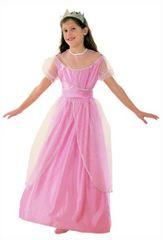 MaDe kostium dziecięcy - Śpiąca Królewna, 120 - 130 cm