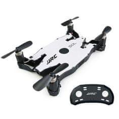 JJRC H49 SOL - mini Dron 2.4G, 4kanálový. 6osý gyroskop, HD FPV, bílý