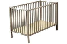 Candide łóżeczko dziecięce Romeo