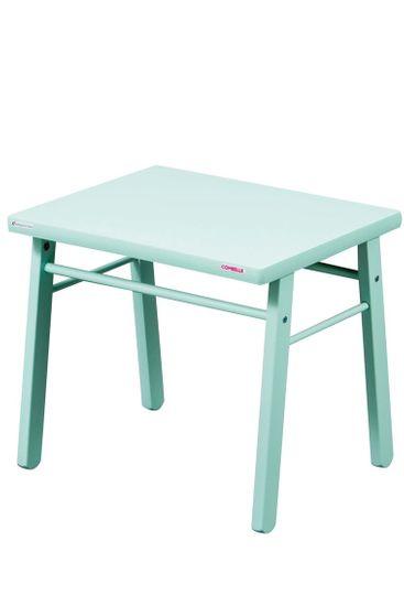 Candide Combelle Dětský stoleček, zelená