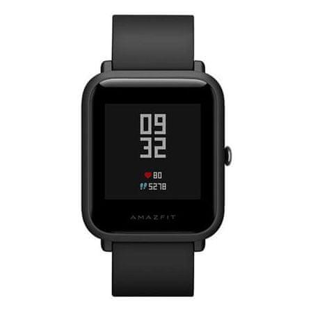 7620e0371 Xiaomi Mi Sports Watch Basic, Black - chytré hodinky - rozbaleno ...
