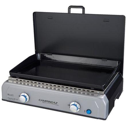 Campingaz Gáz grillsütő Plancha Blue Flame LX (3000005414)