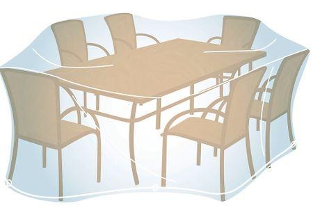 Campingaz Védőhuzat a Rectangular L bútorra