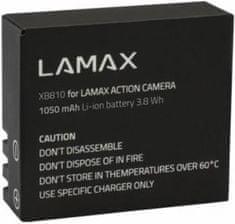 LAMAX Li-ion akumulátor pre kamery LAMAX X8.1 Sirius