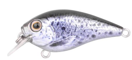Spro Wobler Ikiru Naturals Crank Floating Sea Trout 4,5 cm 6 g