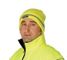 Cerva Zimná reflexná čiapka Turia