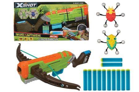 Zuru igračka samostrel X-Shot Bug Attack