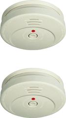 Smartwares Detektor dymu, 2pack (10.048.28)