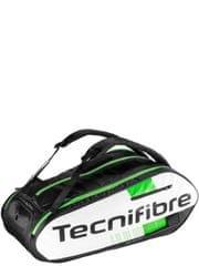 Tecnifibre squash torba Green 12R