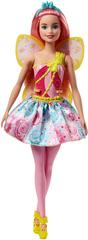 Mattel lalka - wróżka różowa