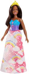 Mattel Barbie hercegnő - sárga hajpánt
