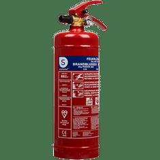 Smartwares Práškový hasiaci prístroj 2 kg