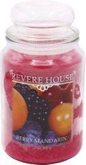 Candle-lite Sviečka vonná Berry Mandarin 650 g