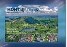 Paprčka, Simona Nádašiová Milan: Hont z neba - Hont from heaven