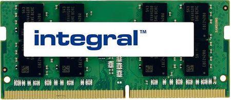Integral pomnilnik 8 GB DDR4 2133 CL15 R2 SODIMM (IN4V8GNCLPX)