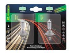 TRIFA auto žarulja SUPER LONG LIFE BLISTER, H7/55W Px26d, 12V, 2 komada