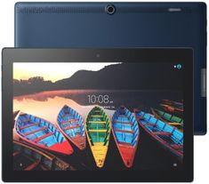 Lenovo TAB 3 10 Plus, 32GB, WiFi - Deep Blue