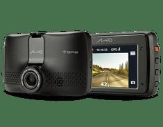 MIO MiVue 733 WiFi autós videokamera
