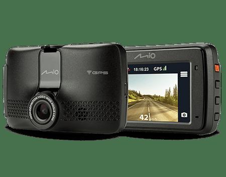 MIO auto kamera MiVue 733 WiFi
