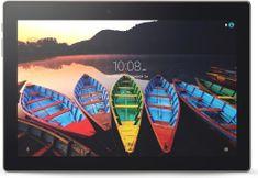 Lenovo TAB 3 10 Plus 32GB, WiFi - czarny
