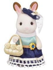 Sylvanian Families Czekoladowy króliczek z torebką 6002