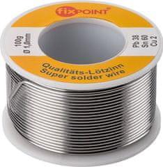 Fixpoint žica za lemljenje, 1,0 mm, 100 g kolut