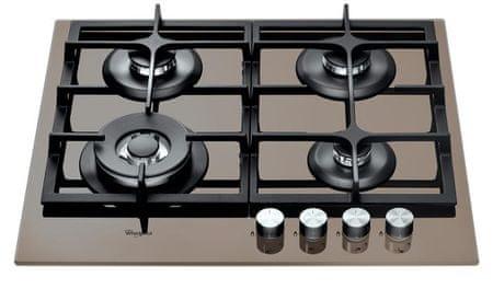Whirlpool plinska kuhalna plošča GOA 6425/S - Odprta embalaža