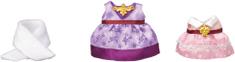 Sylvanian Families komplet haljina