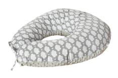 COSING Kojící polštář Sleeplease Minky - rozbaleno