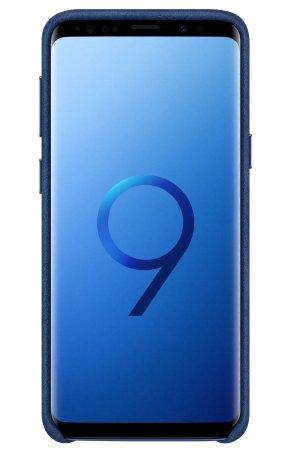 Samsung zaštita za telefon od kože Alcantara za Samsung Galaxy S9 (EF-XG960ALEGWW)