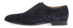 Geox moški čevlji New Life, temno modri 41, - Odprta embalaža