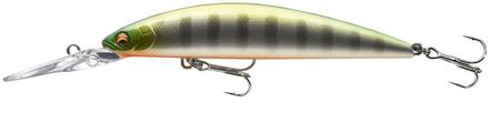 Daiwa Wobler TN Current Ma DR 9,3 cm 12 g Lime Perch