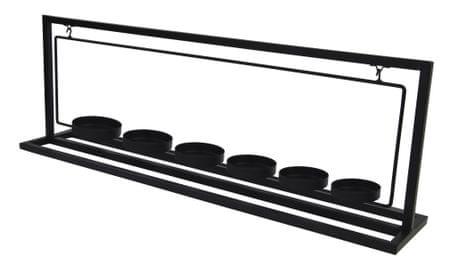 TimeLife Svícen na 6 svíček TL-445