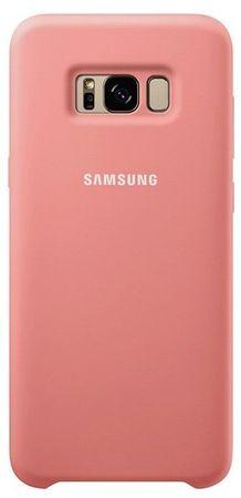 SAMSUNG Szilikon hátlap Samsung Galaxy S9+ (EF-PG965TPEGWW)