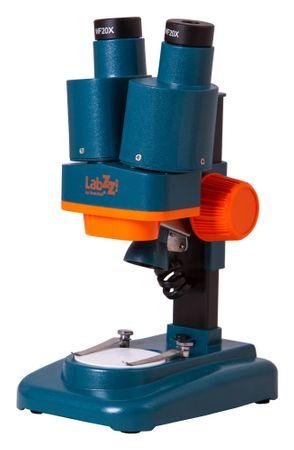 Levenhuk mikroskop dla dzieci LabZZ M4 Stereo