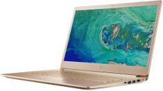 Acer Swift 5 celokovový (NX.GU4EC.001) - rozbaleno